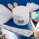 EEG prep supplies