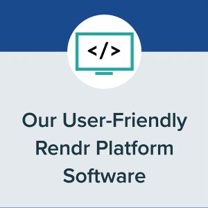 Rendr Platform EEG software page icon