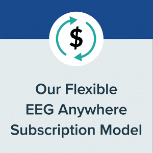 eeg subscription page button